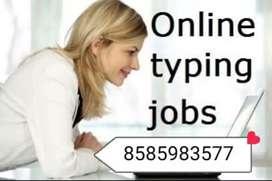 Simple nite pad typing on laptop