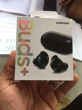 Samsung galaxy airbuds +