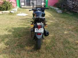 Single Owner, Recently Serviced, Well Maintained Bike