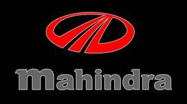 HIRING IN MAHINDRA MOTOR PVT LTD HIRING CANDIDATE FOR NEW OFFICE STAFF