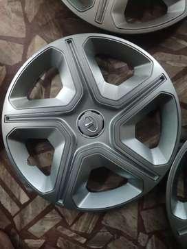 Tata nexon bs6 new original tata wheel cap