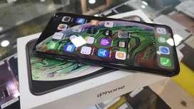 Apple iphone XS Max 64GB warranty till 26July 2020