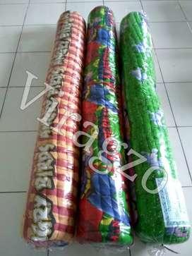 Kasur Gulung Lantai Ukuran Jumbo 180cm x 200cm