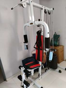 Aerofit Gym Equipment Machine