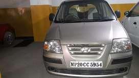 Hyundai Santro 2010 Petrol Well Maintained