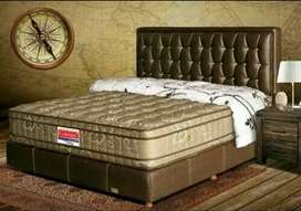 Promo 1 set springbed caisar victory gold 34cm 6k 180x200m perSet