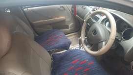 Honda City ZX 2008 CNG & Hybrids
