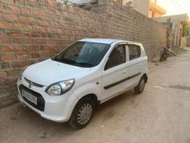 Maruti Suzuki Alto 800 2013 LPG Well Maintained