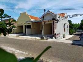 Dijual Rumah & Toko :  Kawasan RAMAI dg Harga DAMAI #ruko dijual cepat
