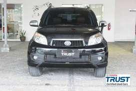 Toyota Trust - Toyota Rush TRD 1.5 AT 2014