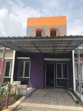Rumah disewakan di Mutiara Gading City Bekasi