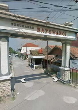 Disewakan kamar dgn free Wi-Fi di depan perumahan Batu Wangi Bandung