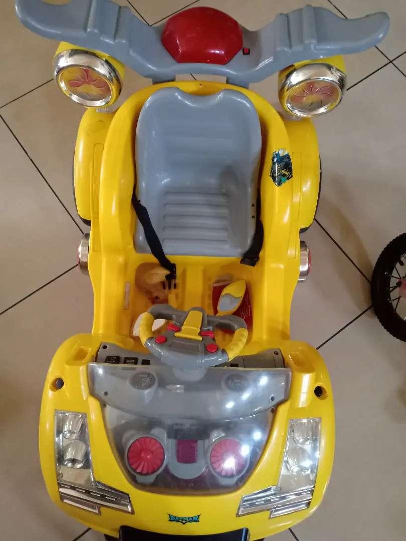 Mobil mainan anak 0