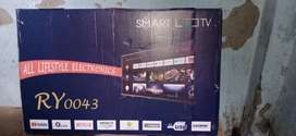 "Sabse sasta New Led Tv 32"" Full hd Wholeselar price $ (1+1) yr wrrnty"