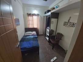 1BHK ideal for 1-2 bachelors, Hulimavu