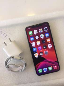 iphone X 64GB available brand new condition with warrinty