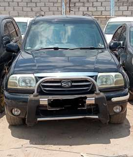 Grand Escudo XL7/2004/Matic