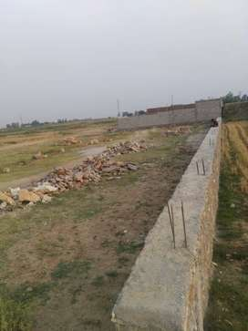 Plot for sale swabi