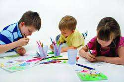 Drawing Teacher for children now available online