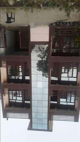 Kumar Tower
