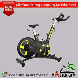 SPINNING BIKE - Grosir Alat Fitness - Master Gym Store !! MG#9474