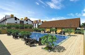Bhestan Dindoli Area 2 Bhk Ro-House Shantivan residency