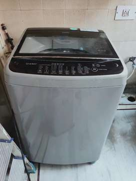 FULLY AUTOMATIC TOP LOAD 8.5 KG LG WASHING MACHINE