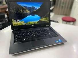 Imported refurbished Dell Latitude E6440 i5 processor 4th Generation