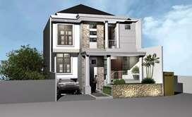 Jasa desain/Arsitek bangunan