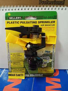 Sprinkler air mancur sellery