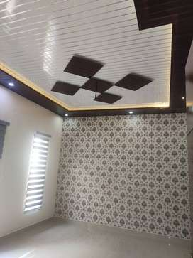 well furnished gated society 2bhk ready to move project