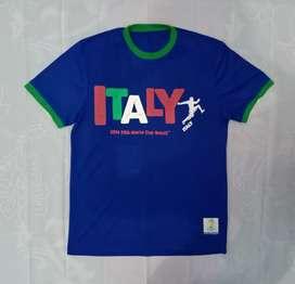 Kaos Italia second