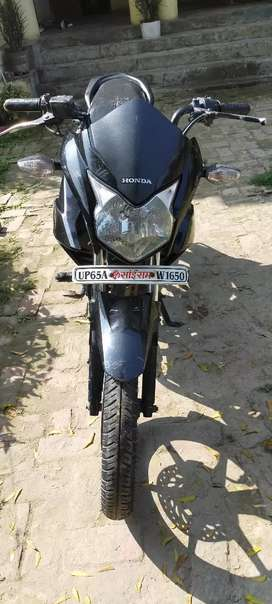 Honda twister very good conditions