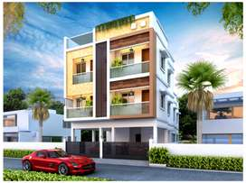 Low Cost & Good Appreciation New Flats for Sale in Sithalapakkam