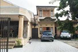Jual Rumah dan Kos-kosan Jln Kopral Umar Said Palembang