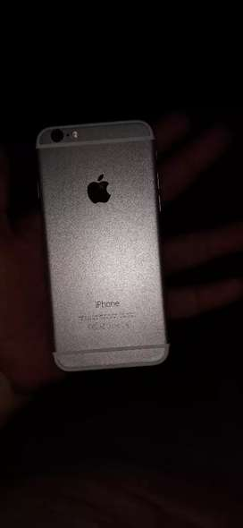 Iphone 6 for sale all ok condition 10\9 bettery health 91% 64gp