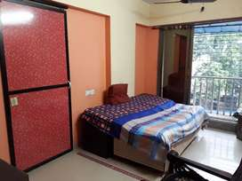 Jain pg for female in borivali with food