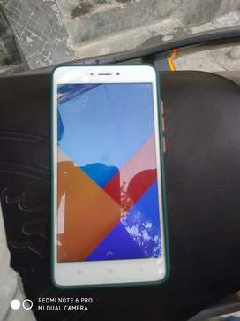 Redmi hote 4gb 64gb