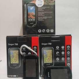GPS Garmin Oregon 750 bekas like new