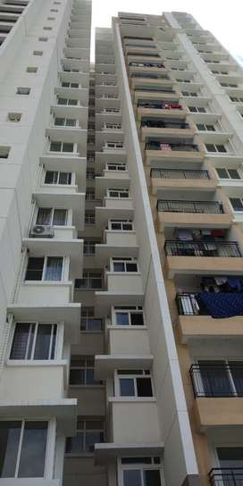 3bhk  flat available for lease in RR nagar