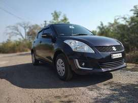 Suzuki Swift 2015 on easy installments