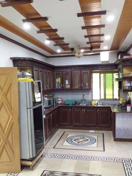 4 Bed 6 Marla,Owner's hand made Double Story House in KorangTown,ISBD.