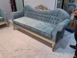 Bikin baru/service kursi/reparasi sofa