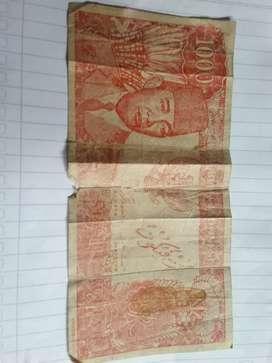 Uang 1000 tahun 1964 sokarno