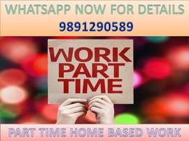Data Entry and Add Posting Home Based Job with weekly Payments
