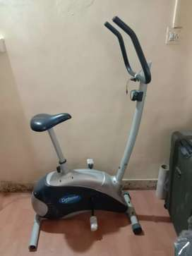 Indore fitness cycle