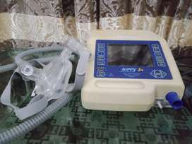 Ventilator portable BIPAP machine