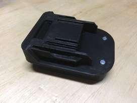 Adapter baterei Ingco Ke Makita / JLD / Ryu 18v 20v