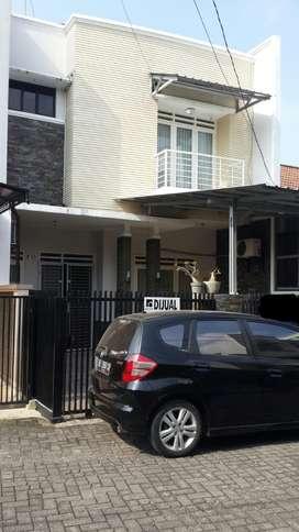 Dijual Rumah di Villa Citra 1 Bagus, Bersih dan Terawat