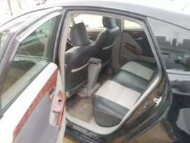 Woden interior just buy and drive